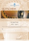 Gutschein-Option 1