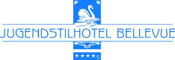 Webshop des Romantik Jugendstilhotels Bellevue